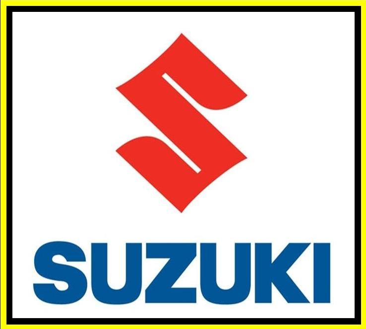 Suzuki Motorcycle Fairings